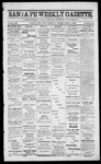 Santa Fe Weekly Gazette, 02-08-1868