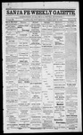Santa Fe Weekly Gazette, 02-15-1868