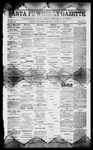 Santa Fe Weekly Gazette, 07-04-1868