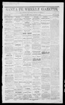 Santa Fe Weekly Gazette, 10-31-1868