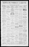 Santa Fe Weekly Gazette, 01-09-1869