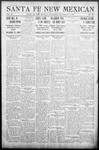 Santa Fe New Mexican, 09-02-1909