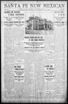 Santa Fe New Mexican, 09-03-1909