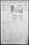 Santa Fe New Mexican, 09-04-1909