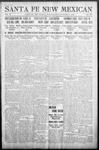 Santa Fe New Mexican, 09-08-1909