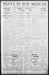 Santa Fe New Mexican, 09-09-1909
