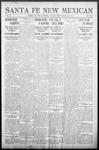 Santa Fe New Mexican, 09-10-1909