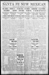 Santa Fe New Mexican, 09-11-1909