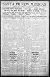 Santa Fe New Mexican, 09-14-1909