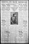 Santa Fe New Mexican, 09-16-1909