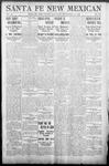 Santa Fe New Mexican, 09-18-1909