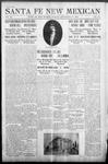 Santa Fe New Mexican, 09-20-1909