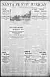 Santa Fe New Mexican, 09-22-1909