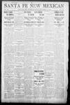 Santa Fe New Mexican, 09-23-1909