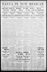 Santa Fe New Mexican, 09-24-1909