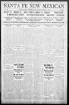 Santa Fe New Mexican, 09-27-1909