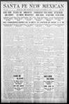 Santa Fe New Mexican, 09-29-1909