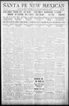 Santa Fe New Mexican, 09-30-1909