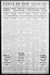 Santa Fe New Mexican, 10-04-1909