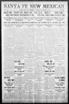 Santa Fe New Mexican, 10-05-1909