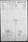 Santa Fe New Mexican, 10-06-1909