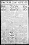Santa Fe New Mexican, 10-08-1909