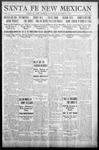 Santa Fe New Mexican, 10-09-1909