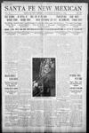 Santa Fe New Mexican, 10-13-1909