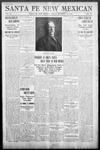 Santa Fe New Mexican, 10-15-1909