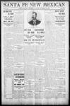Santa Fe New Mexican, 10-18-1909