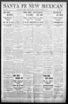 Santa Fe New Mexican, 10-21-1909