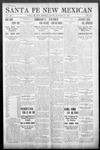 Santa Fe New Mexican, 10-22-1909