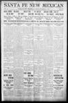 Santa Fe New Mexican, 10-23-1909
