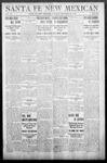 Santa Fe New Mexican, 10-26-1909