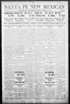 Santa Fe New Mexican, 10-27-1909