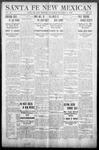 Santa Fe New Mexican, 10-28-1909