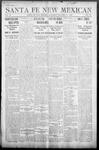 Santa Fe New Mexican, 10-30-1909