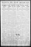 Santa Fe New Mexican, 11-02-1909