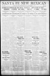 Santa Fe New Mexican, 11-05-1909