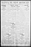 Santa Fe New Mexican, 11-06-1909