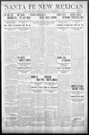 Santa Fe New Mexican, 11-12-1909