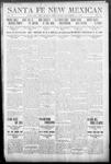 Santa Fe New Mexican, 11-17-1909