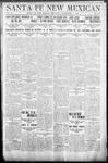 Santa Fe New Mexican, 11-18-1909