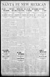 Santa Fe New Mexican, 11-22-1909