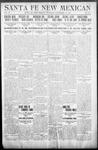Santa Fe New Mexican, 11-23-1909