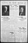 Santa Fe New Mexican, 11-24-1909