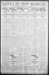 Santa Fe New Mexican, 11-26-1909