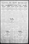 Santa Fe New Mexican, 11-27-1909