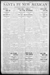 Santa Fe New Mexican, 11-30-1909