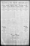 Santa Fe New Mexican, 12-01-1909